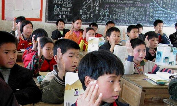 Pay discrimination among school teachers