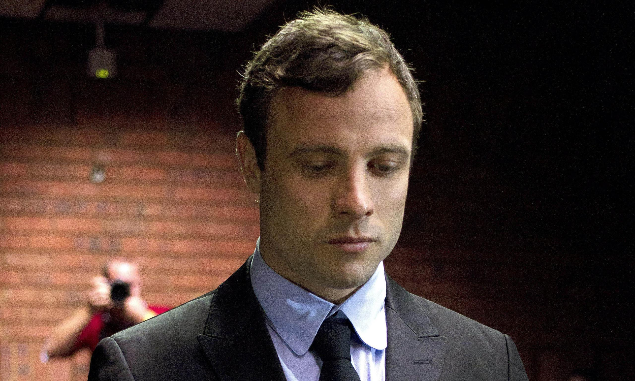 Oscar Pistorius faces two further firearm charges | World news | The ...