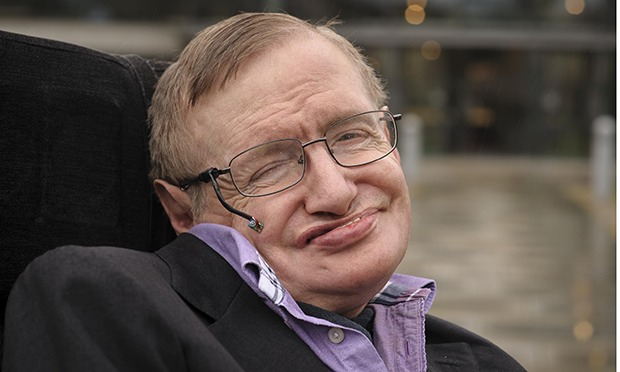 Stephen Hawking: A Brief History of Mine – TV review | Television & radio ...