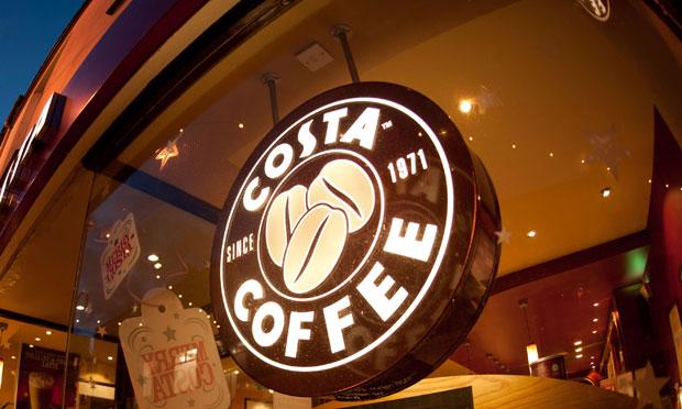 Costa Coffee Jobs in Cambridge