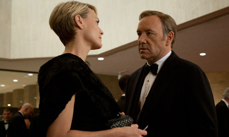 Character Analysis Claire And Frank Underwood Houseofcards My