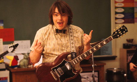 Andrew Lloyd Webber To Stage School Of Rock Culture