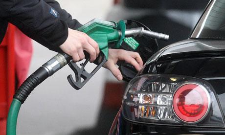 Imminent peak oil could burst US, global economic bubble thumbnail