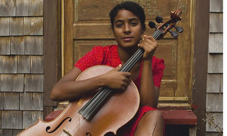 Cellist Leyla McCalla: from Bach on the street to Haitian ...