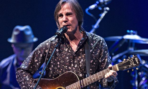 jackson browne review mellow politics from a reticent hero music the guardian. Black Bedroom Furniture Sets. Home Design Ideas