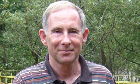 Peter Ashman, human rights lawyer and activist