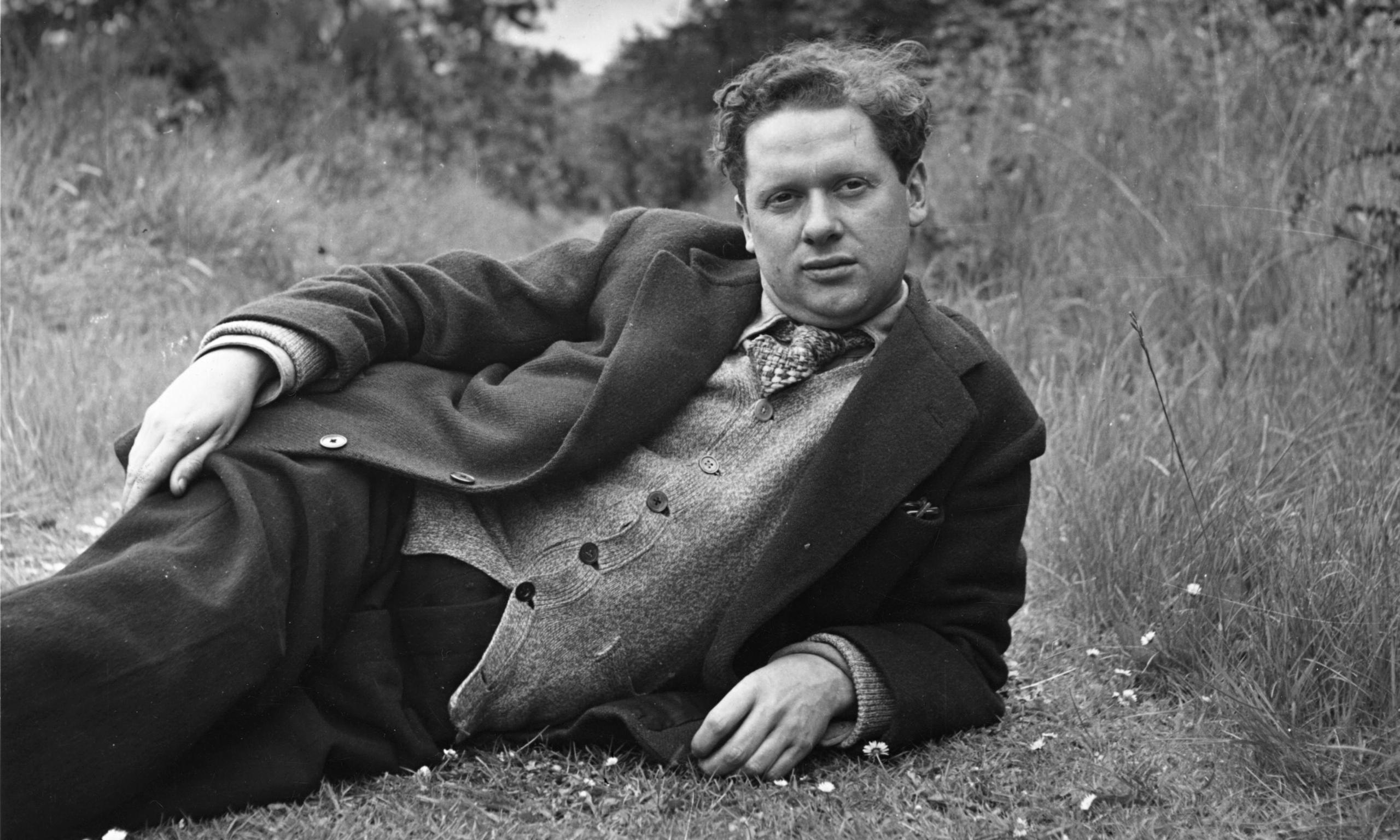 Dylan Thomas (1914