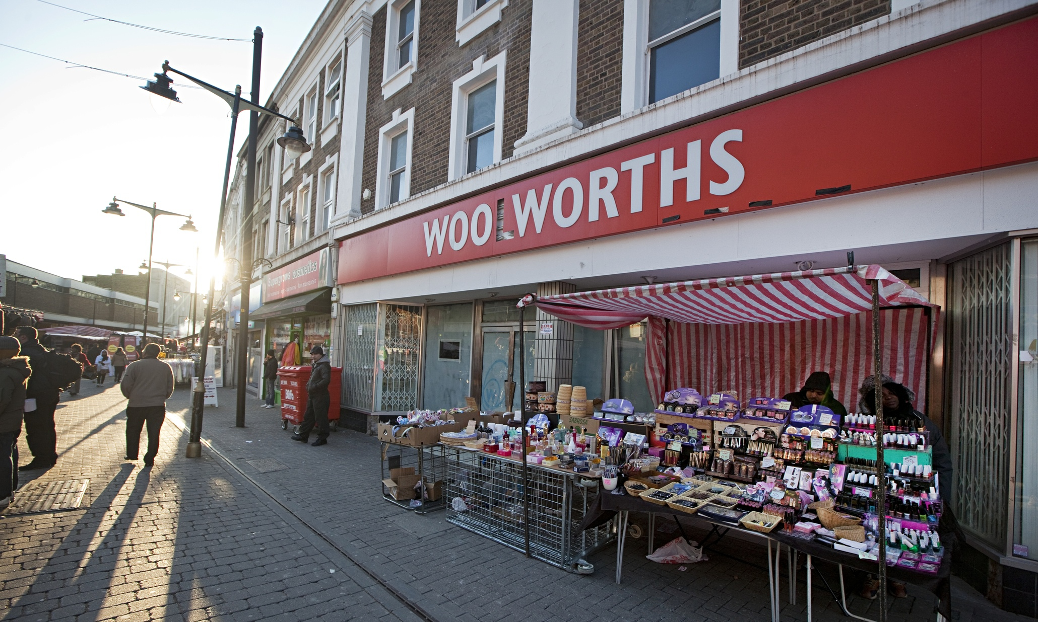 woolworths - photo #29