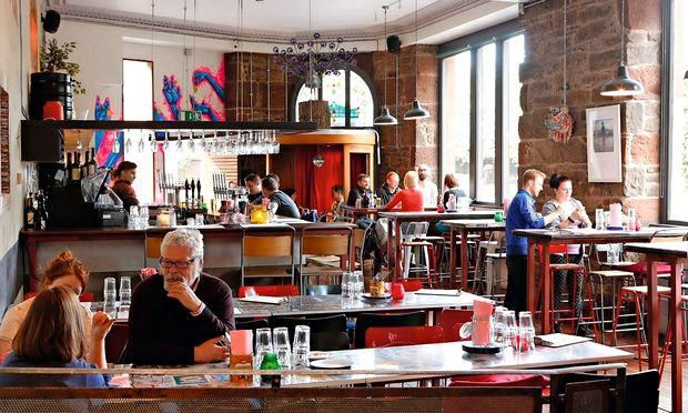 In Touch Indian Restaurant Edinburgh