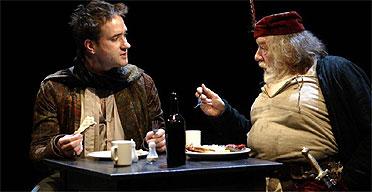 falstaff and prince hals relationship trust