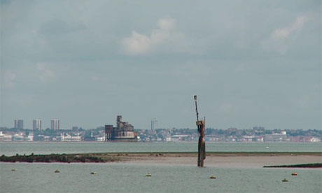 The Thames Estuary
