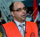 Anwar Malek, an Arab League observer who quit Syria mission interviewed on Al Jazeera