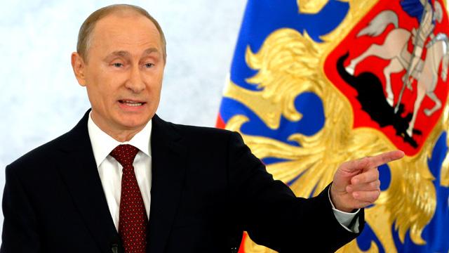 Politics In Russian 121