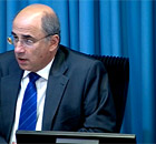 Leveson Inquiry: Lord Justice Leveson