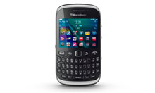 Win a BlackBerry Curve 9320
