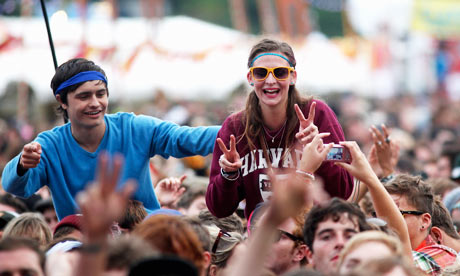 Win tickets to Bestival 2012