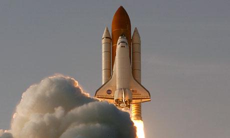 space shuttle endeavour 1992 - photo #15