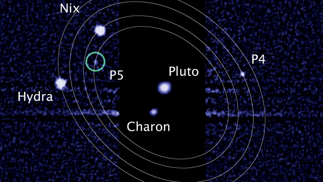 pluto's moons campaign backed by star trek's william ...