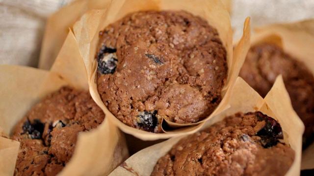 America S Test Kitchen Whole Wheat Blueberry Muffins