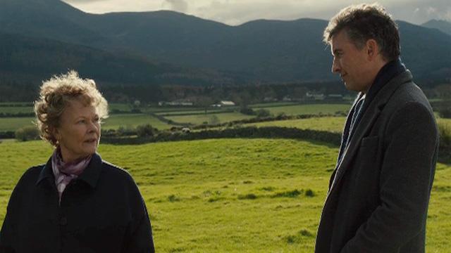 Philomena - review - Film - The Guardian