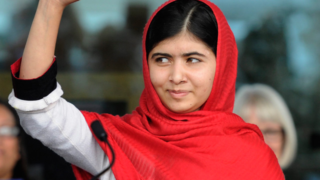 Malala Mars