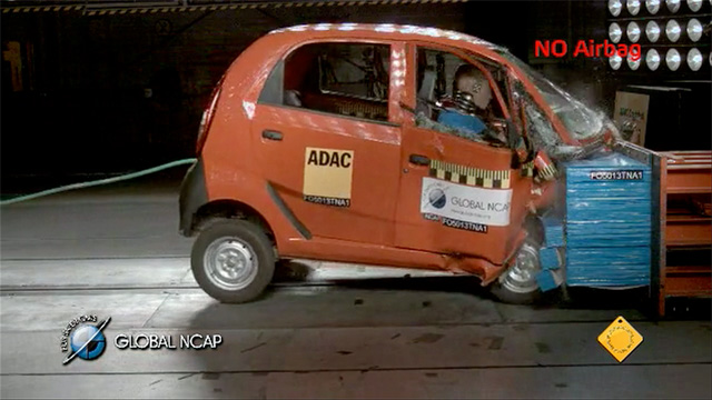 Tata Nano The Car That Was Just Too Cheap Vanessa Able