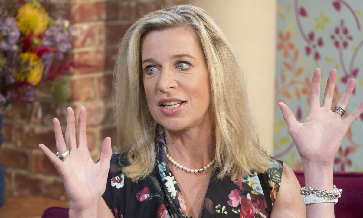 Katie Hopkins Proposes Euthanasia Vans As UK Has U0027far Too Many Old Peopleu0027  | Media | The Guardian