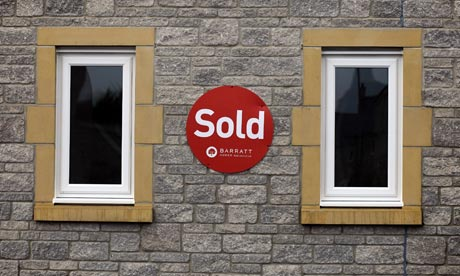 Nationwide house prices up