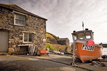 Mullion Cove, Lizard Peninsula