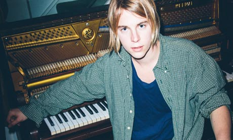 Tom Odell has wowed audiences and critics alike with his performances this year. Photograph: Ollie M