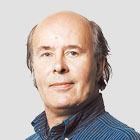 John Vidal