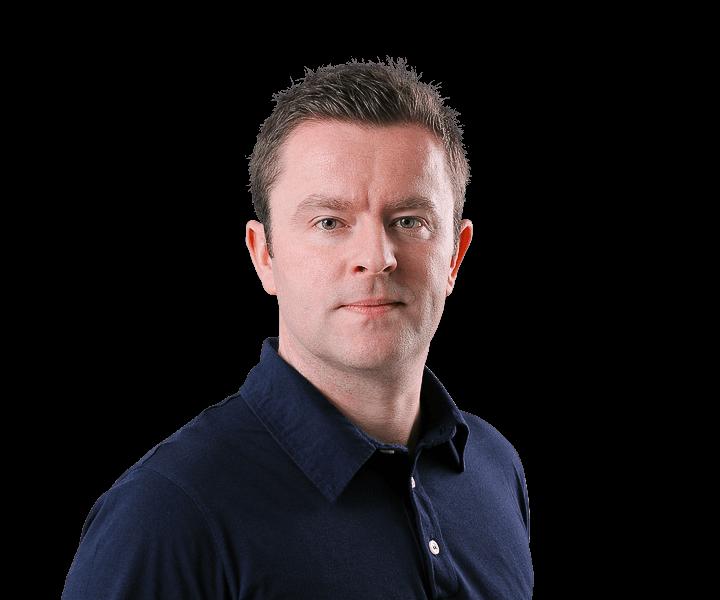 Andy Hunter net worth