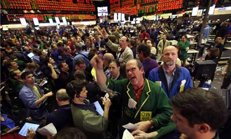 Chicago option trader