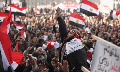 Essay About Democracy In Egypt