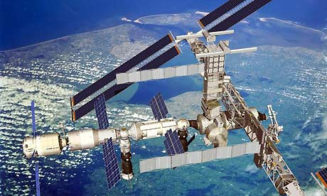 European Space Station - Pics about space