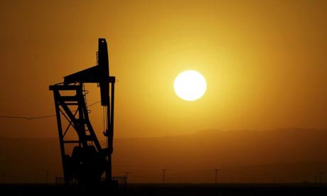 UK Energy minister to Hold Peak Oil Summit thumbnail
