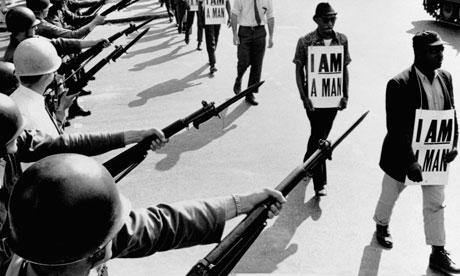 African in America or African American? | Mukoma Wa Ngugi ...