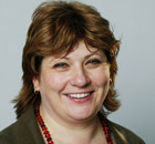 Emily Thornberry, Labour MP for Islington South and Finsbury