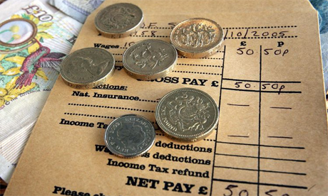 What Do People Get Paid The Latest Salary Survey Results News