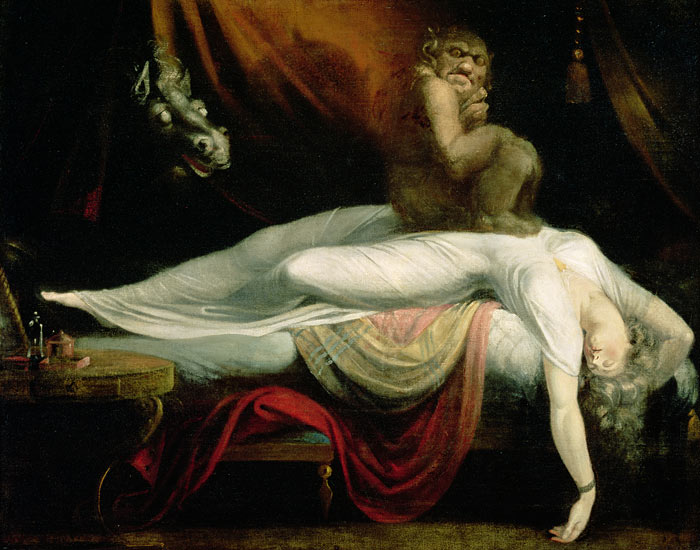 Everything About Sleep Paralysis Astral Projection