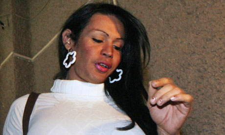 Soules recommend Black shemale tgirl gallery