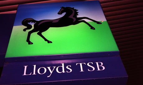 are lloyds and tsb separate banks