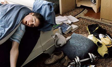 Teen Sleep Cycles To Later 13