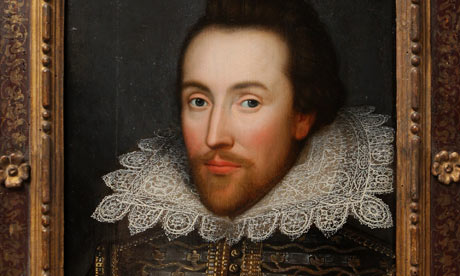 A new view: is this the real Shakespeare? | Culture | The ...
