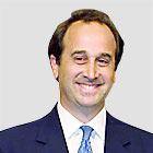 Brooks Newmark MP