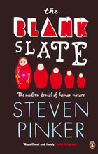 The Blank Slate The Modern Denial Of Human Nature Review