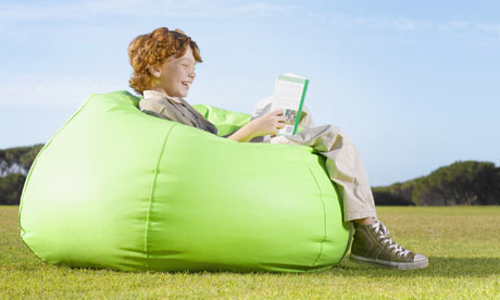 How To Bag A Beanbag Chair Life And Style The Guardian