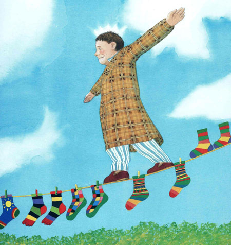 Picture This The New Children S Laureate Anthony Browne border=