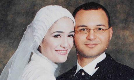 Marwa Sherbini