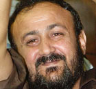 Marwan Barghouti in 2003.